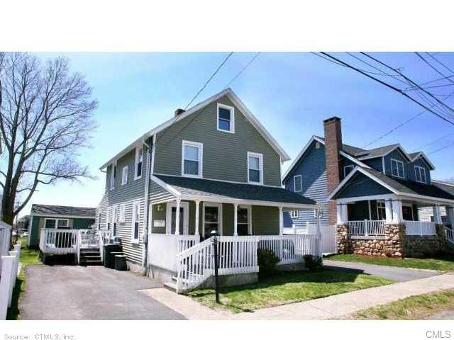 Rental Homes for Rent, ListingId:29761805, location: 17 Clinton STREET Milford 06460