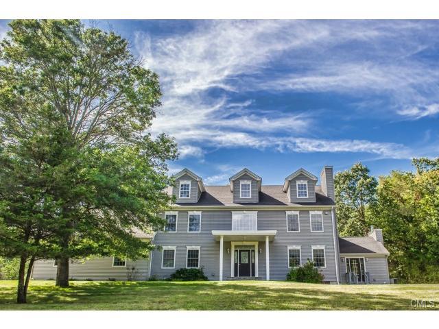 Real Estate for Sale, ListingId: 29801316, Woodbridge,CT06525