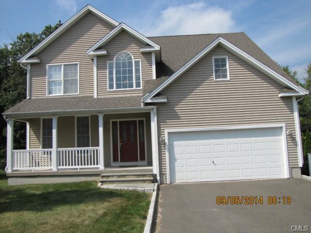Real Estate for Sale, ListingId: 29811182, Ansonia,CT06401