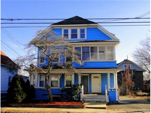 Rental Homes for Rent, ListingId:29811185, location: 196 Prince STREET Bridgeport 06610