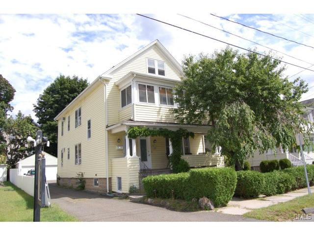 Rental Homes for Rent, ListingId:29829332, location: 5 8th AVENUE Danbury 06810