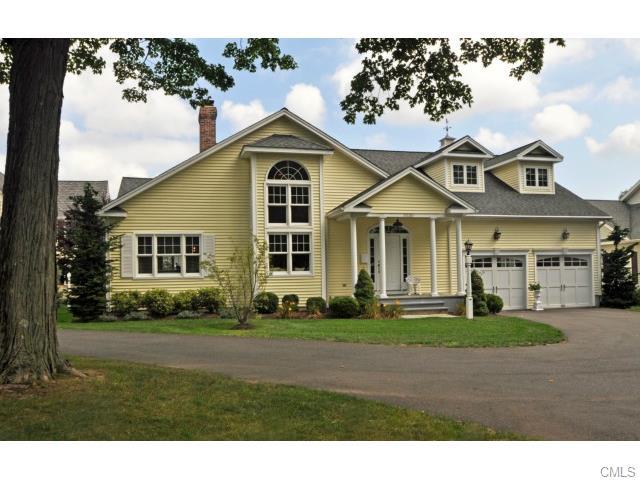Real Estate for Sale, ListingId: 29884917, Trumbull,CT06611
