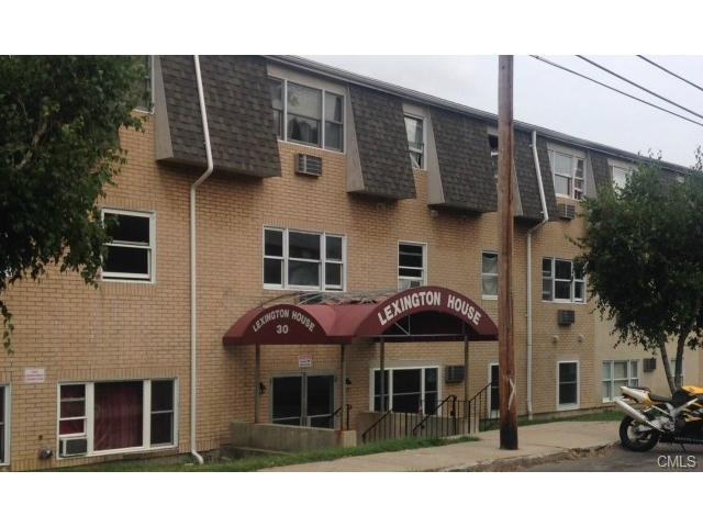 Rental Homes for Rent, ListingId:29868990, location: 30 Stevens STREET Bridgeport 06606