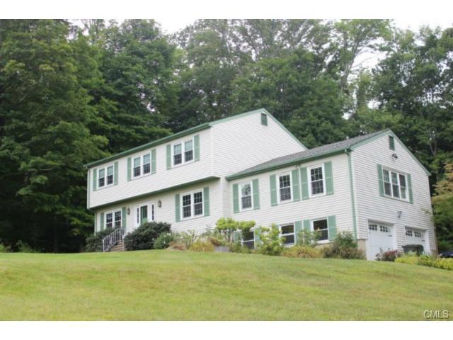 Rental Homes for Rent, ListingId:29864689, location: 3 Carriage House DRIVE Danbury 06810