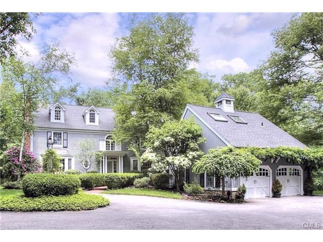 Real Estate for Sale, ListingId: 29881102, Wilton,CT06897