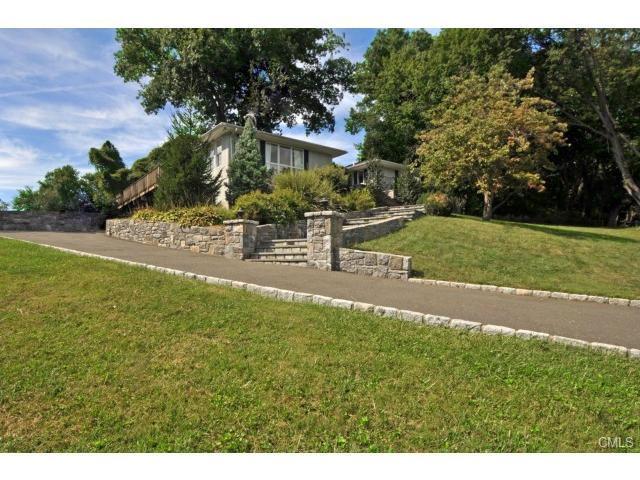 Rental Homes for Rent, ListingId:30004314, location: 3 Sasqua ROAD Norwalk 06855