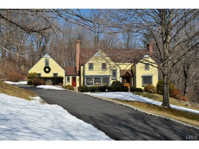 Real Estate for Sale, ListingId: 29884916, Wilton, CT  06897
