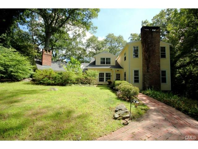 Rental Homes for Rent, ListingId:29910613, location: 267 Westport ROAD Wilton 06897