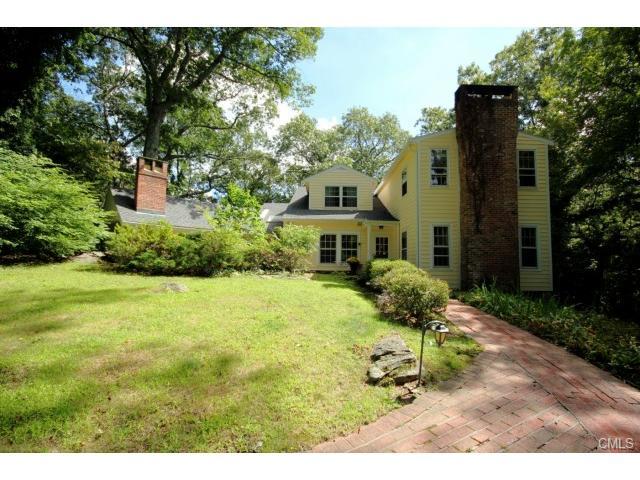 Rental Homes for Rent, ListingId:29910613, location: 267 Westport ROAD Wilton 06897