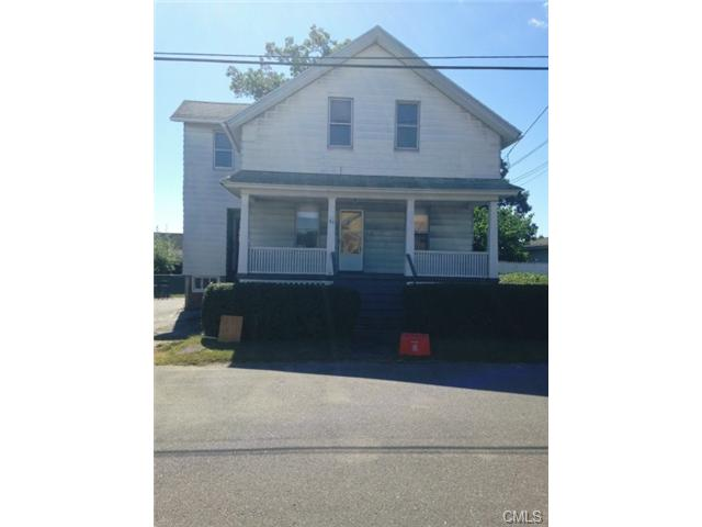 Rental Homes for Rent, ListingId:29906284, location: 49 Anderson AVENUE Waterbury 06708