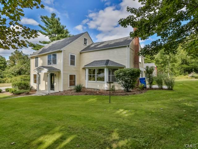 Real Estate for Sale, ListingId: 29967103, Monroe,CT06468