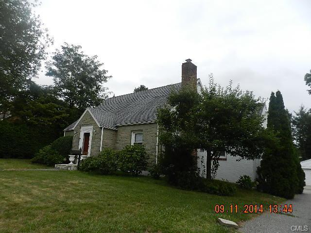 Rental Homes for Rent, ListingId:29950357, location: 585 Woodside AVENUE Bridgeport 06606