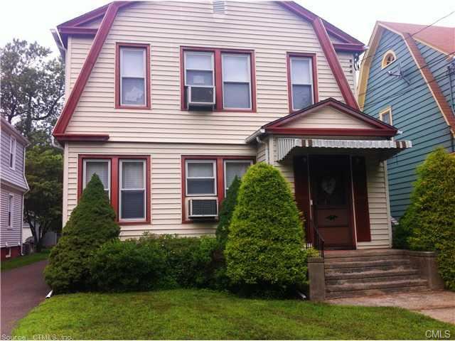 Rental Homes for Rent, ListingId:29950353, location: 30 Coram STREET Hamden 06517