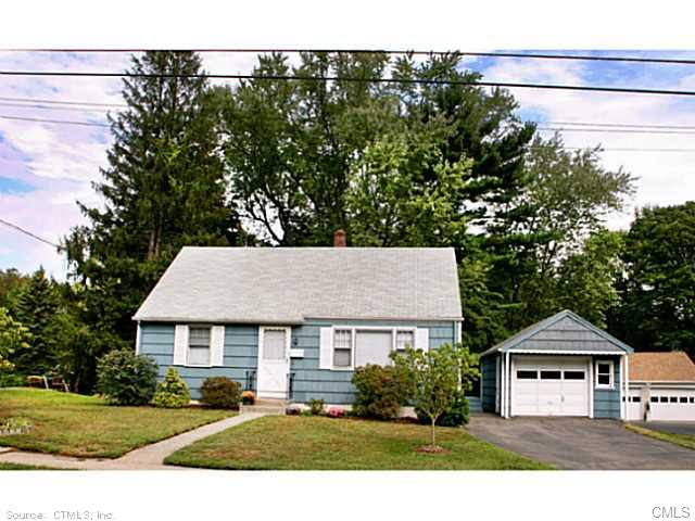 Rental Homes for Rent, ListingId:29950355, location: 17 Peck STREET Milford 06460