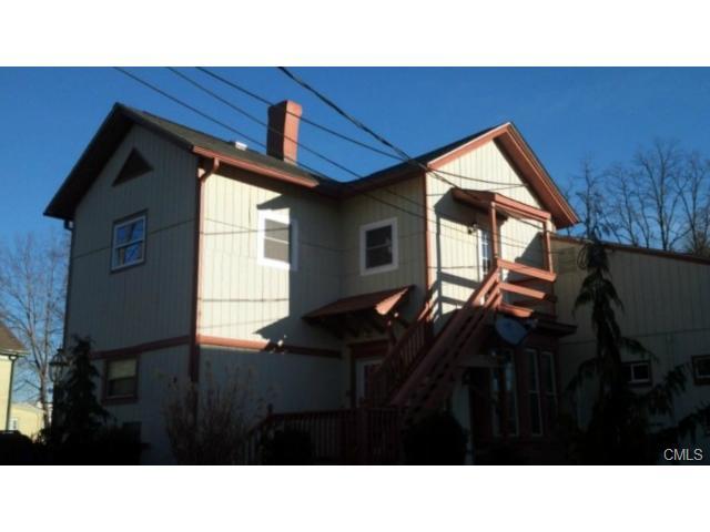 Rental Homes for Rent, ListingId:29967106, location: 18 Taylor AVENUE Bethel 06801