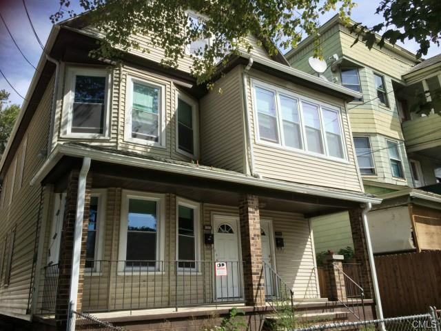 Rental Homes for Rent, ListingId:30035835, location: 1006 Hancock AVENUE Bridgeport 06605