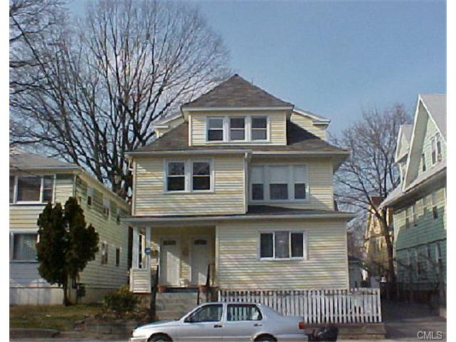 Rental Homes for Rent, ListingId:30035846, location: 570 Capitol AVENUE Bridgeport 06606