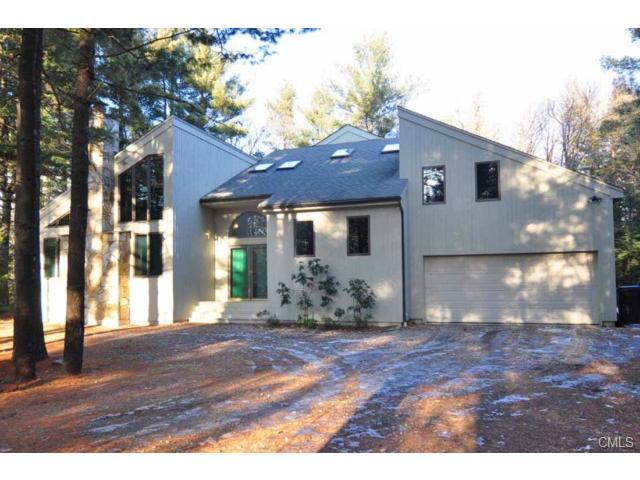 Real Estate for Sale, ListingId: 30065958, Goshen,CT06756
