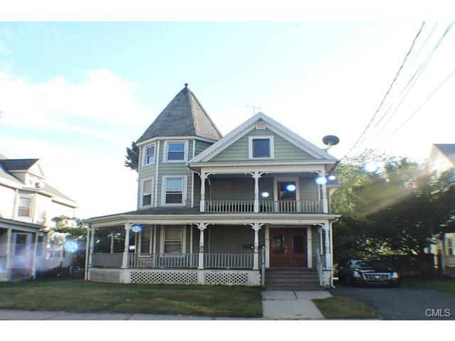 Rental Homes for Rent, ListingId:30094116, location: 72 Ashley STREET Bridgeport 06610