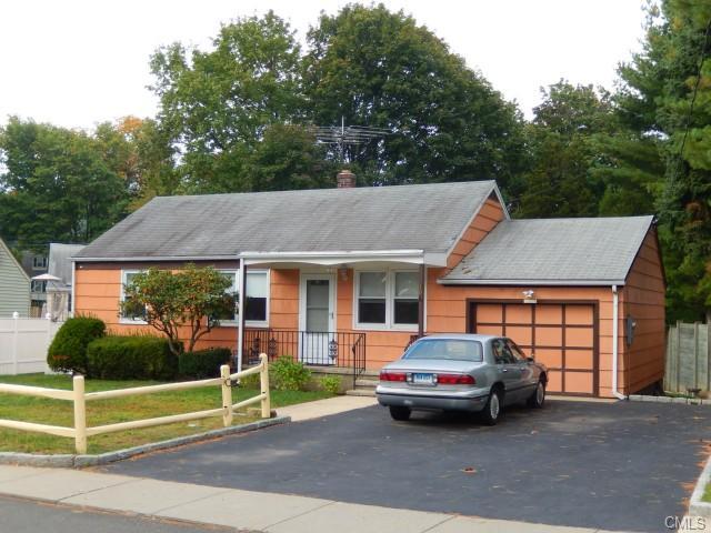 Rental Homes for Rent, ListingId:30106753, location: 16 George AVENUE Norwalk 06851