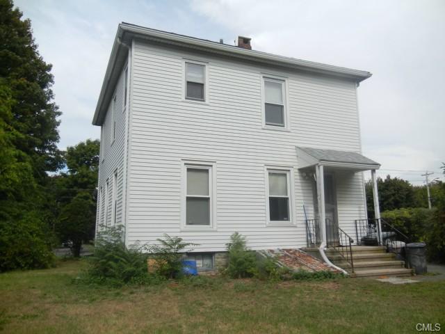 Rental Homes for Rent, ListingId:30094129, location: 71 Orange AVENUE Milford 06461
