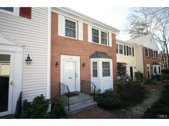 Rental Homes for Rent, ListingId:30116754, location: 256 Park STREET New Canaan 06840