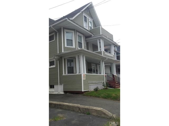 Rental Homes for Rent, ListingId:30121434, location: 545 Capitol AVENUE Bridgeport 06606