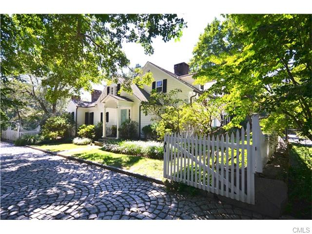 Real Estate for Sale, ListingId: 30138814, New Canaan,CT06840