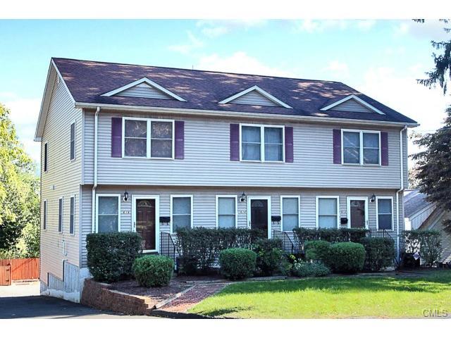 Rental Homes for Rent, ListingId:30193413, location: 616 Black Rock TURNPIKE Fairfield 06825