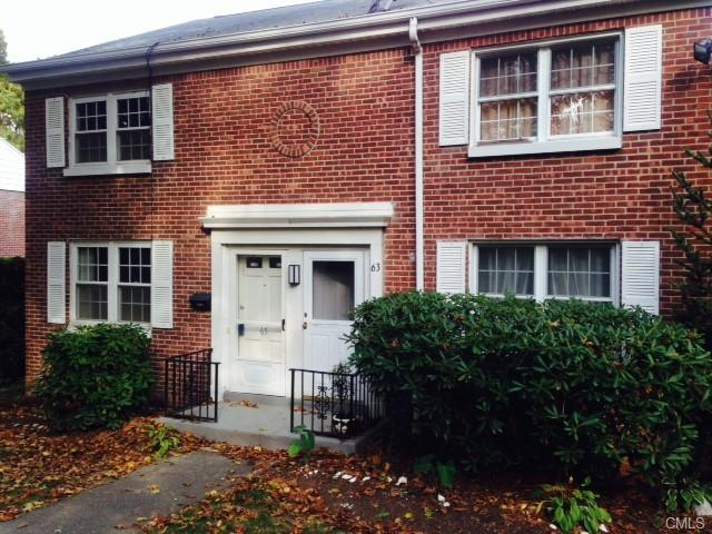 Rental Homes for Rent, ListingId:30283385, location: 65 Kohanza STREET Danbury 06811