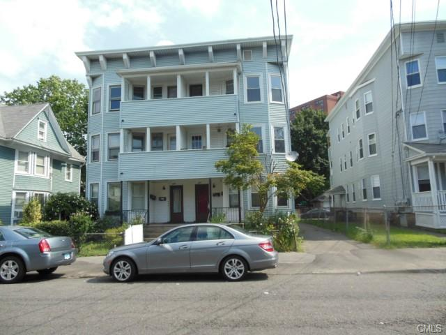 Rental Homes for Rent, ListingId:30184937, location: 402 Wood AVENUE Bridgeport 06605