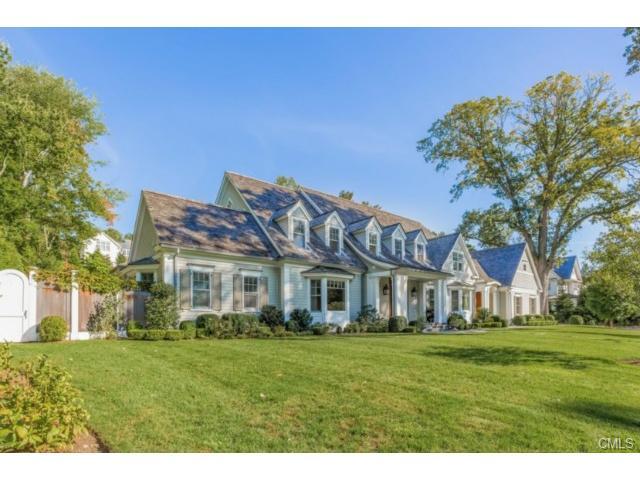 Real Estate for Sale, ListingId: 30201555, Darien,CT06820