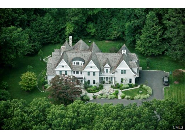 Real Estate for Sale, ListingId: 30296999, New Canaan, CT  06840