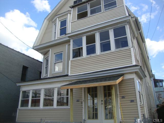 Rental Homes for Rent, ListingId:30212006, location: 834 Connecticut AVENUE Bridgeport 06607