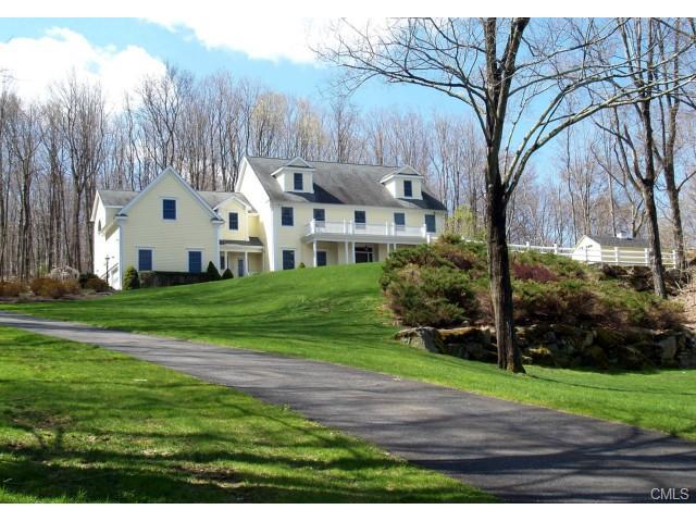Real Estate for Sale, ListingId: 30216536, Ridgefield,CT06877