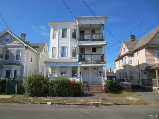 Real Estate for Sale, ListingId: 30248390, Bridgeport,CT06605
