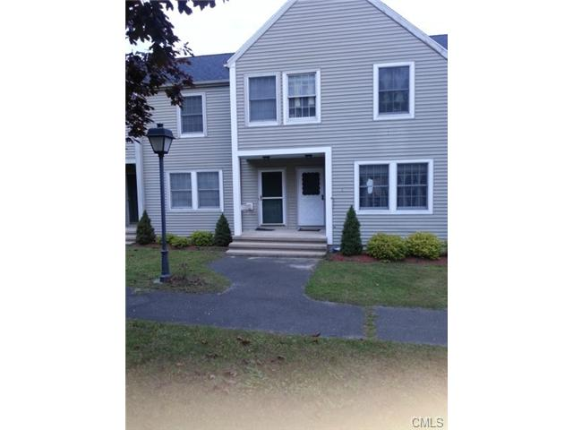 Rental Homes for Rent, ListingId:30232623, location: 10 EAST Franklin STREET Danbury 06810