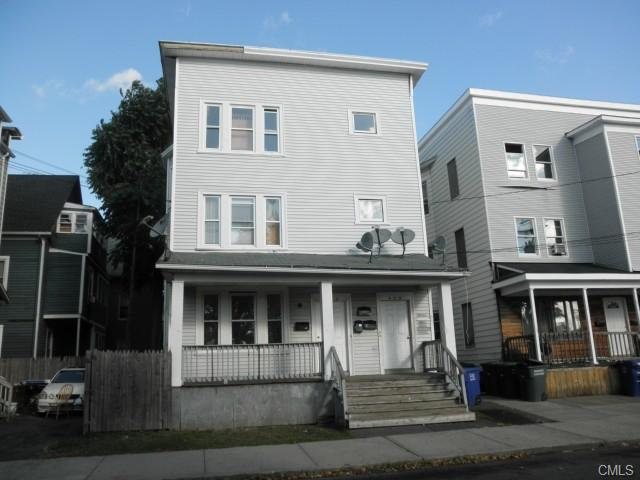 Rental Homes for Rent, ListingId:30232614, location: 400 Hanover STREET Bridgeport 06605