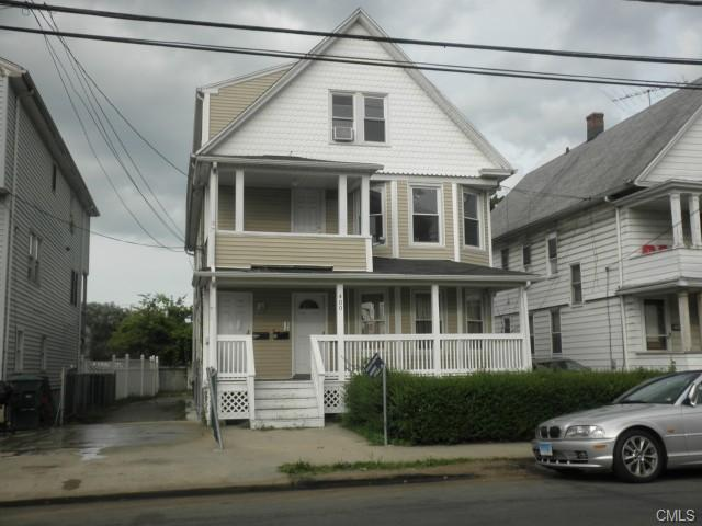 Rental Homes for Rent, ListingId:30232615, location: 400 Bishop AVENUE Bridgeport 06610