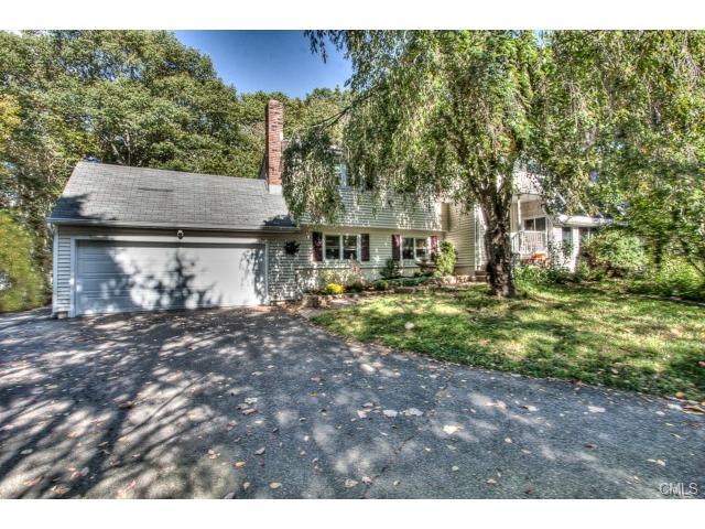 Rental Homes for Rent, ListingId:30243158, location: 163 Mohegan ROAD Shelton 06484