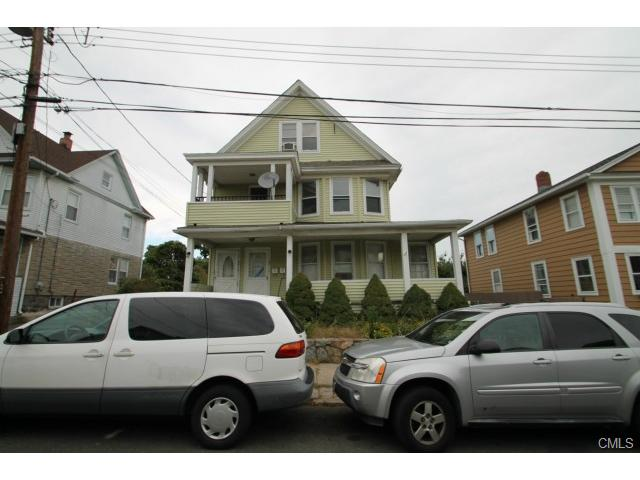 Rental Homes for Rent, ListingId:30248404, location: 54 Hillside AVENUE Bridgeport 06604