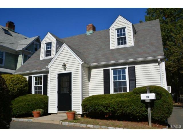 Rental Homes for Rent, ListingId:30269198, location: 30 Union STREET Stamford 06906