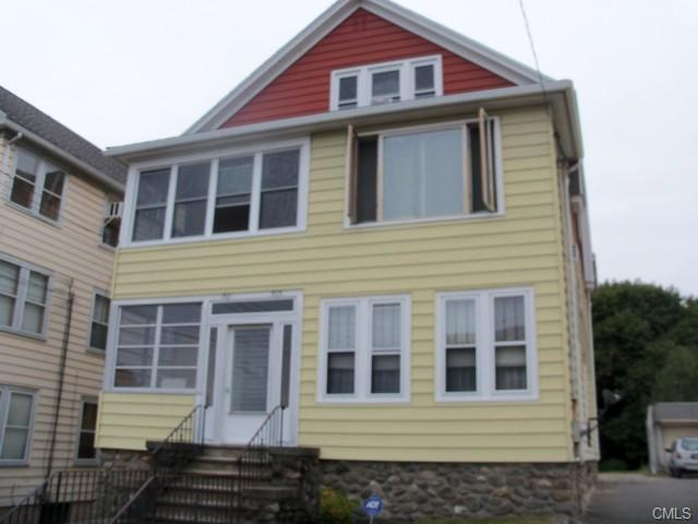 Rental Homes for Rent, ListingId:30283391, location: 501 Congress AVENUE Waterbury 06708