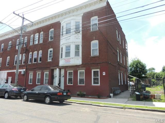 Rental Homes for Rent, ListingId:30314190, location: 727 Hallett STREET Bridgeport 06608