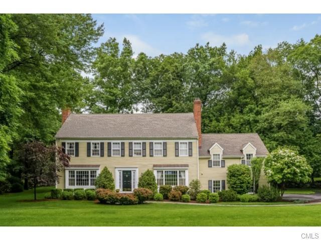 Real Estate for Sale, ListingId: 30319374, Wilton,CT06897