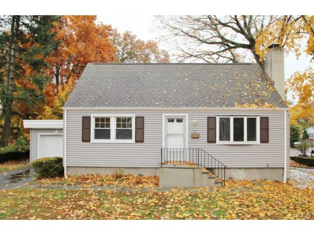 Rental Homes for Rent, ListingId:30314202, location: 351 West AVENUE Darien 06820