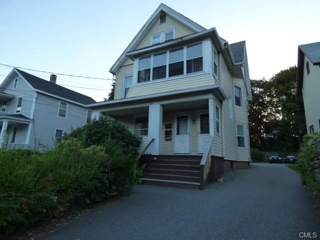 Rental Homes for Rent, ListingId:30319369, location: 71 Franklin STREET Ansonia 06401