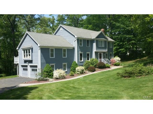 Real Estate for Sale, ListingId: 30353238, Monroe, CT  06468