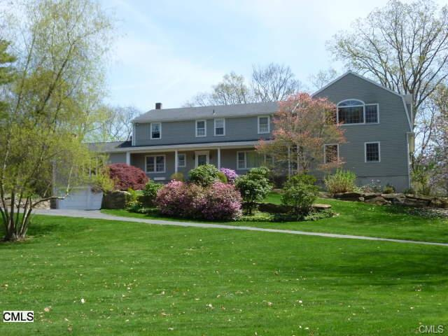 Rental Homes for Rent, ListingId:30353237, location: 2 Fairview DRIVE Westport 06880