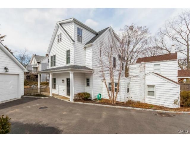 Rental Homes for Rent, ListingId:30357153, location: 4 Nickel STREET Greenwich 06830